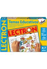Lectron Temi Educativi Diset 63819