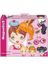 imagen Magnetics Cambia El Look De Sara Diset 63245