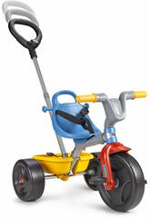 Triciclo Evo Trike 3x1 Famosa 800010943