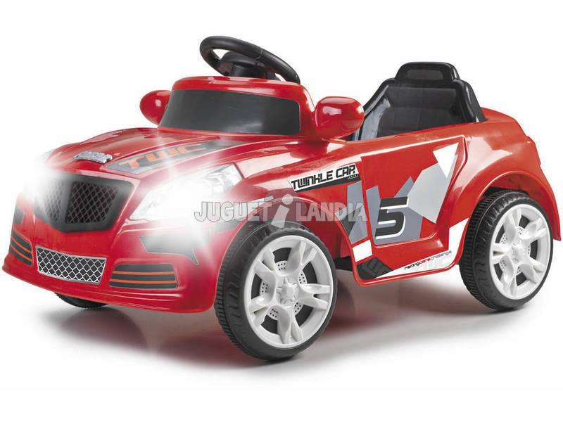 Carro Twinkle Car 12 v. Famosa