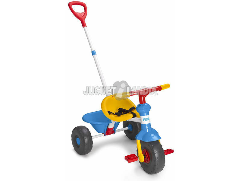 Triciclo Feber Baby Trike Famosa 8000011254