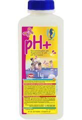Augmente le pH Granulé HIP 1 kg PQS 161001