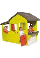 Casa Estufa Smoby 310300
