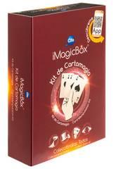 Imagicbox Mini Edition Giochi di Magia Cife 41431