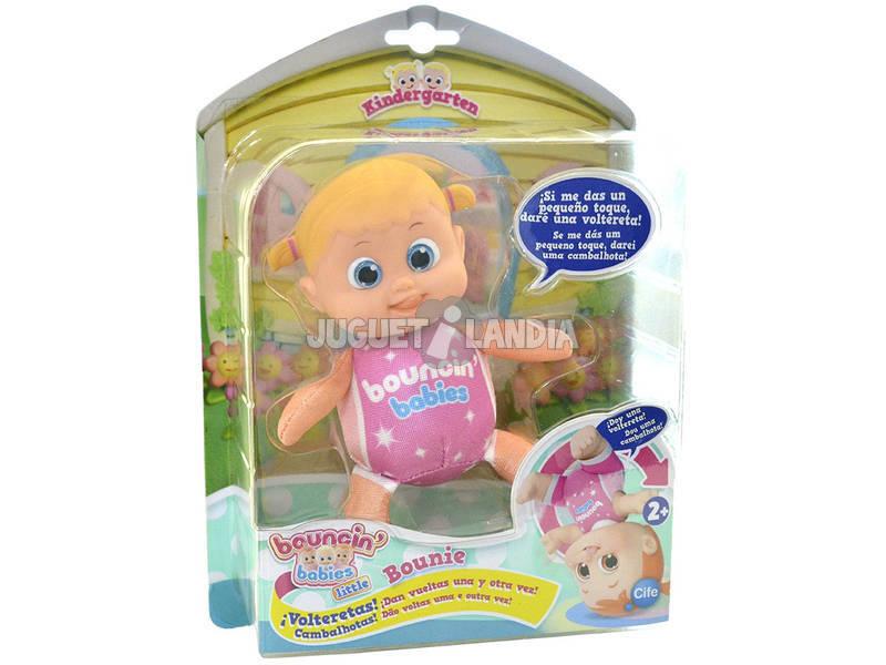 Bouncin' Babies Bounie Volteretas Cife 41512