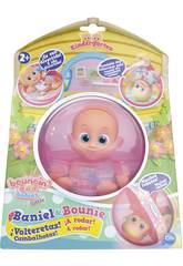 imagen Bouncin' Babies Baniell Roll & Go Volteretas y A Rodar