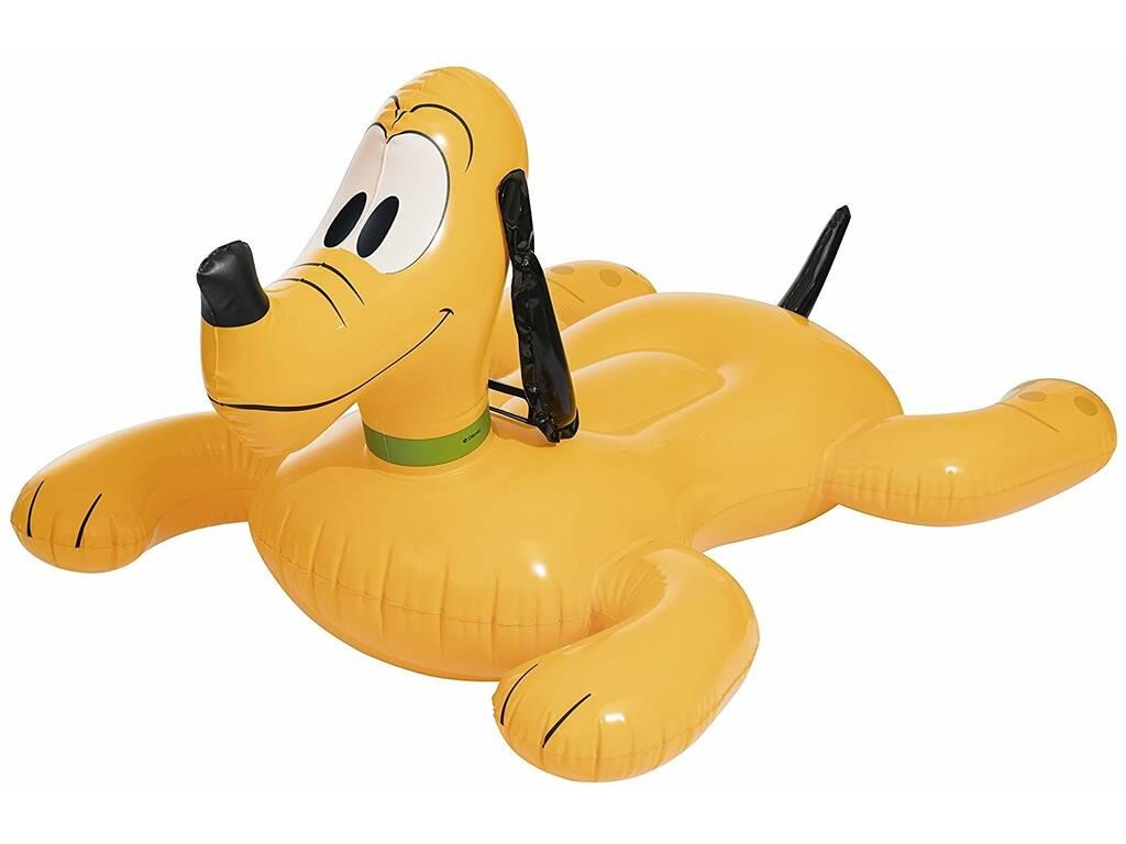 Pluto Gonfiabile 117x107 cm Bestway 91074