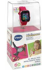 Kidizoom Smart Watch DX2 Framboise Vtech 193847