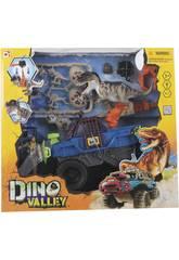 Dino Valley Perseguição do Dinossauro