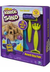Kinetic Sand Día De Playa Bizak 6192 1455