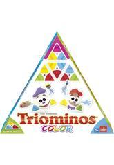 Triominos Color Goliath 60613