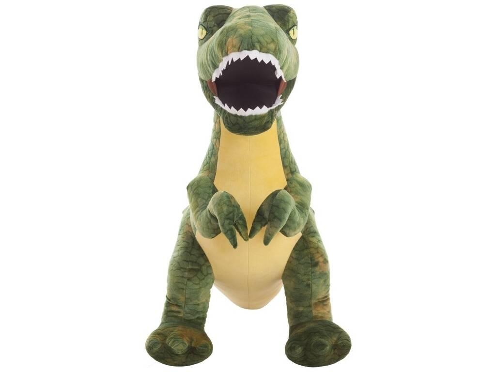 Peluche Dinosaurio Thor 70 cm. Llopis