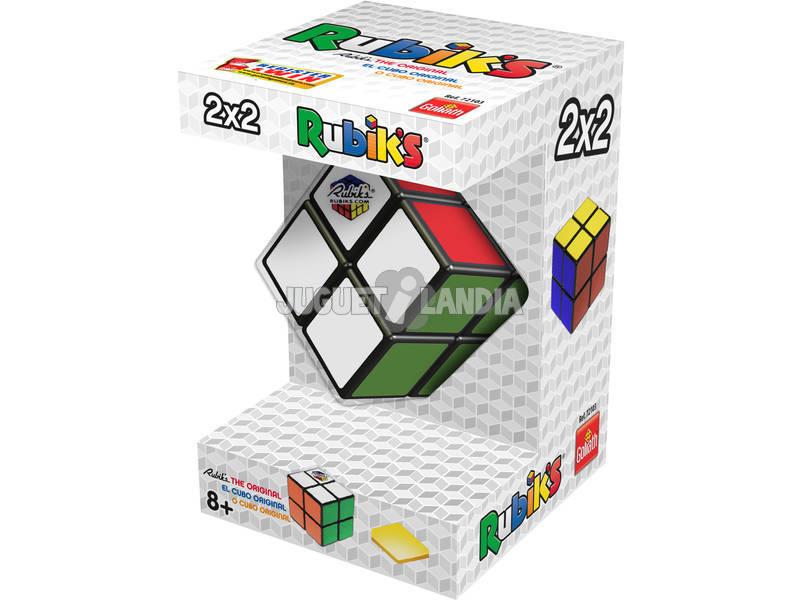 O Cubo de Rubik 2X2 Goliath 72103