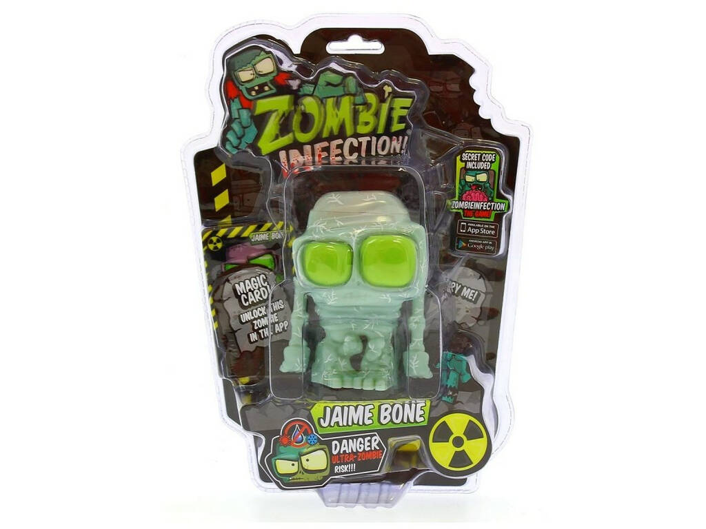 Zoombie Infection Goliath 32160