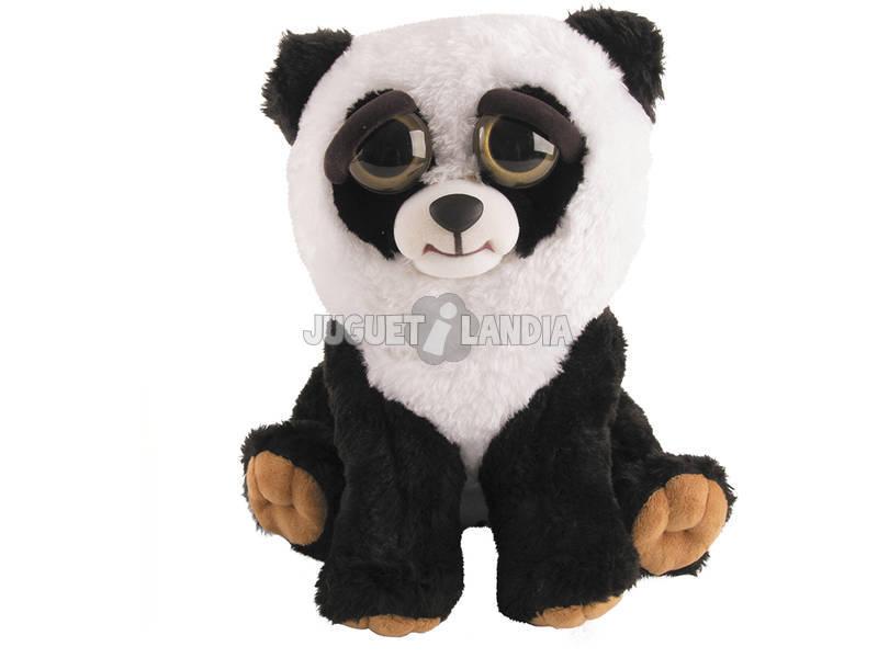 Feisty Pets Oso Panda 22 cm. Goliath 32324
