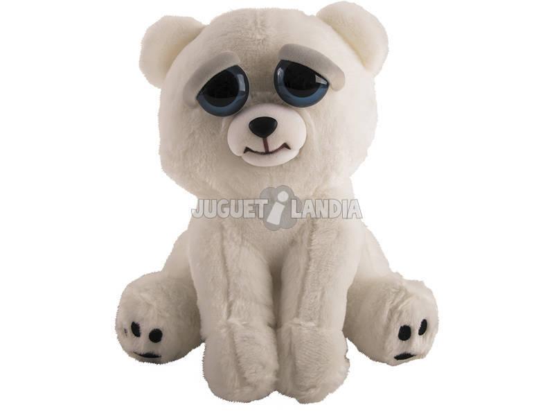 Feisty Pets Oso Polar 22 cm. Goliath 32326