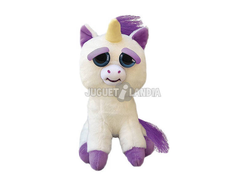 Feisty Pets Unicorno 23 cm. Goliath 32295