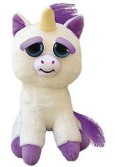 Feisty Pets Unicornio 23 cm. Goliath 32295