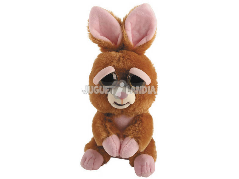 Feisty Pets Rabbit 22 cm. Golias 32323