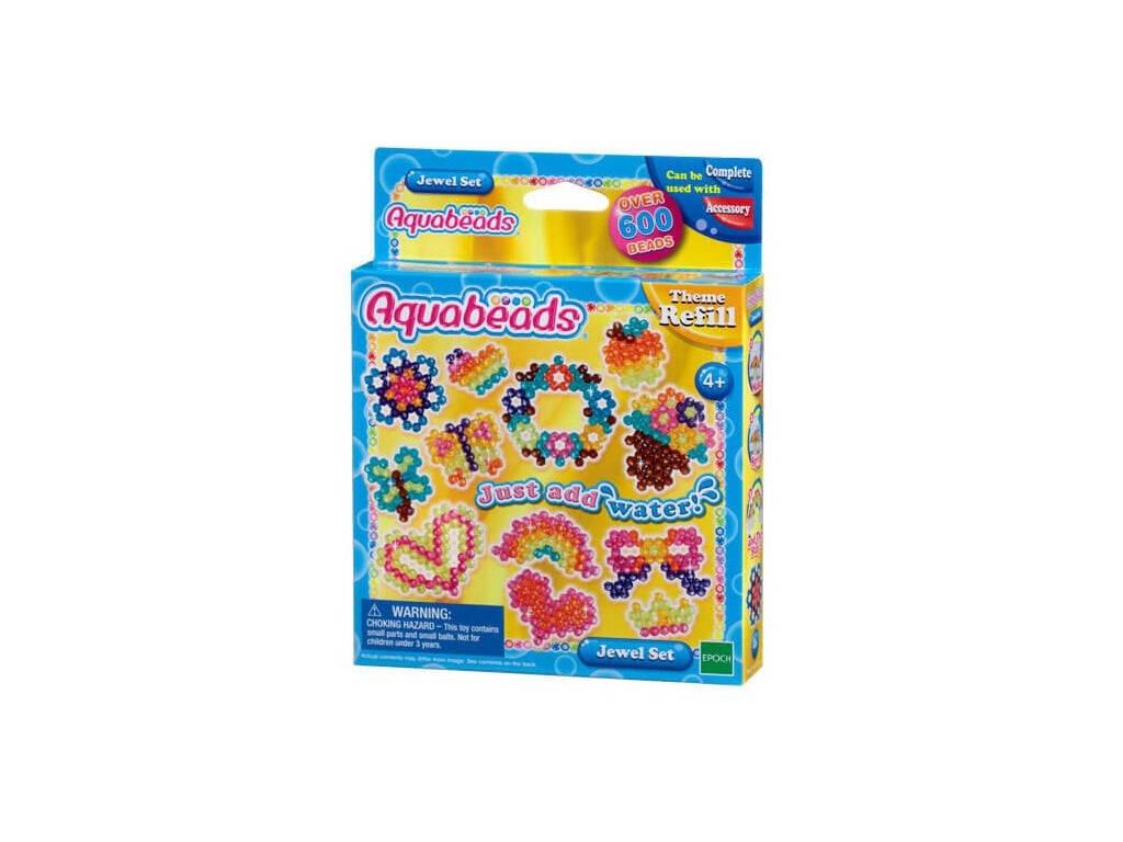 Aquabeads Jewel Set Epoch para Imaginar 79158