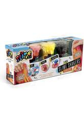 Slime Shakers 3 Pack Canal Toys SSC010