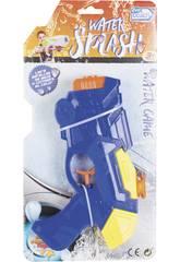imagen Pistola Lanzadora de Agua de 20 cm.