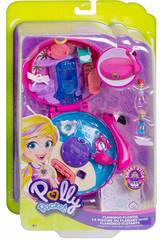 Polly Pocket Coffre Flamant Flottant Mattel FRY38