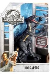 Jurassic World Indoraptor 26 cm Mattel FVW27