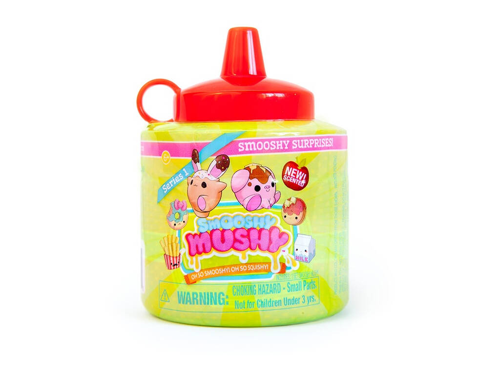Smooshy Mushy Batidos IMC Toys 97537