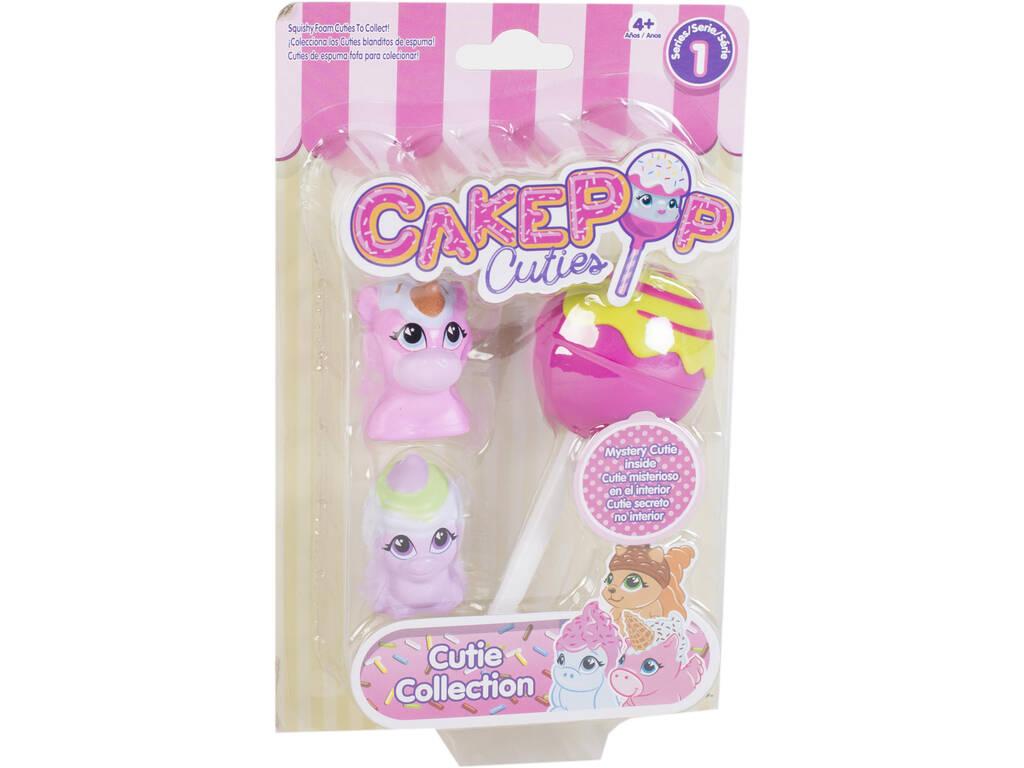 Cakepop Cuties Cutie Collection Toy Partner 27170