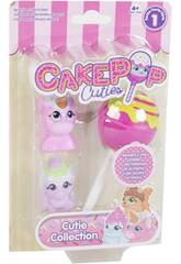 Cakepop Cuties Cutie Collection Toy Partner 27170