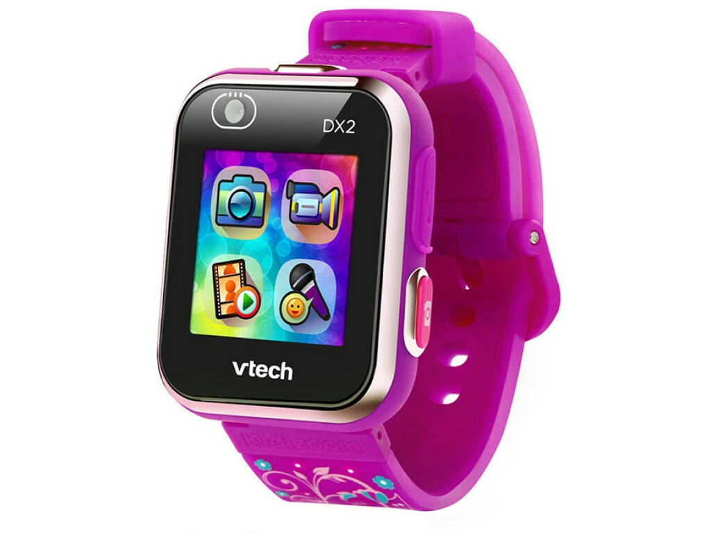 Kidizoom Smart Watch DX2 Vtech 404722