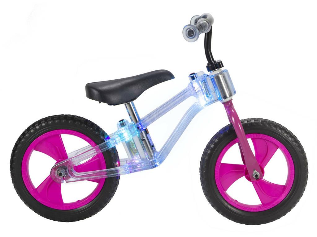 Balance Bike 12 Eva Rosa Toimsa 7001