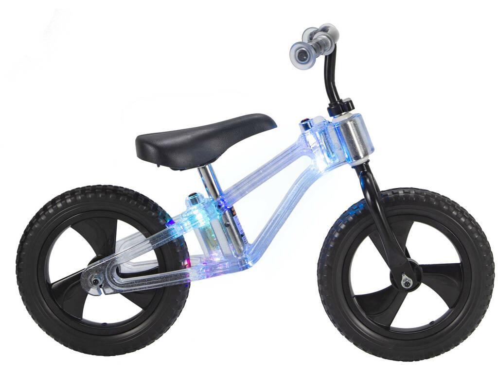 Equilíbrio Bike 12 Eva Negro Toimsa 7002