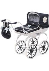 Puppenwagen Inglesina Classic Romantic De Cuevas 87025