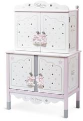 Armoire changeur Reborn Collection Sky De Cuevas 54824