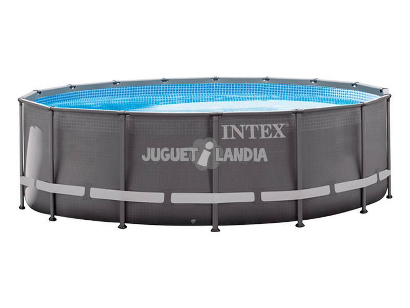 Piscina Removível 488x122 cm. Intex 26324
