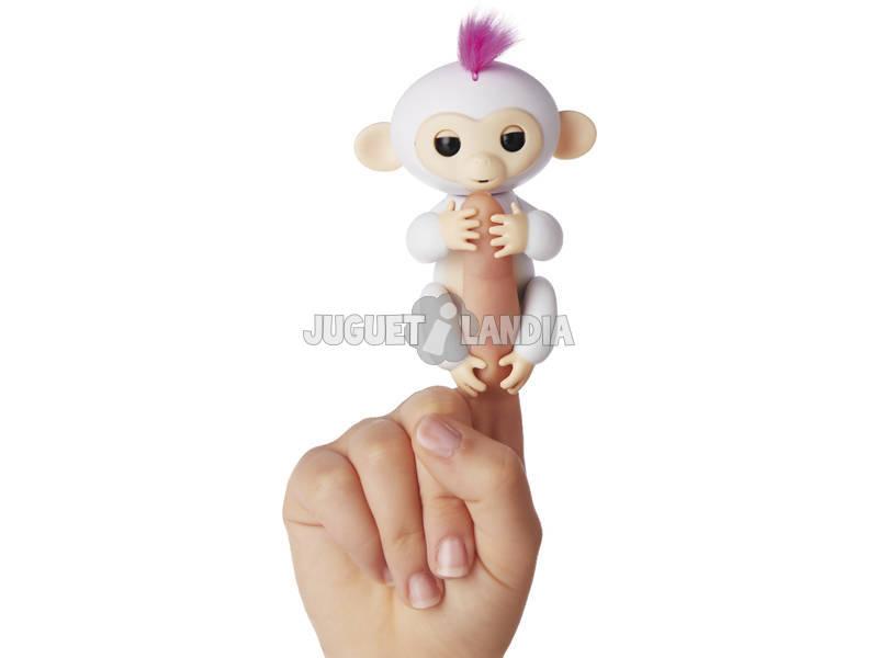 Fingerlings Bebé Scimmietta Sophie WowWee 3702