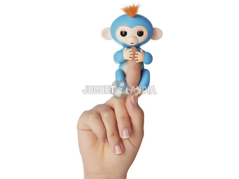 Fingerlings Bebé Mono Boris WowWee 3703