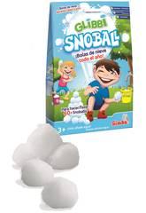 Glibbi Snowball Simba 5953252