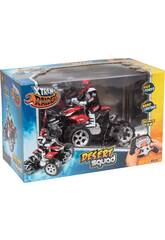Radio Control Desert Squad World Brands XT80765