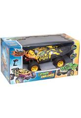 Radio Control Xtrem Raiders Anaconda World Brands XT80766 Teledirigido