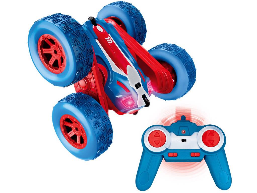 Xtreme Raiders Tornado Telecomandado Max World Brands XT180790