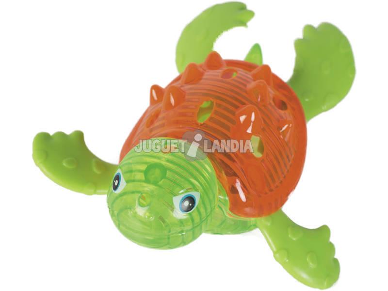Animal Marinho Mergulhador com Luz de 14,5 cm