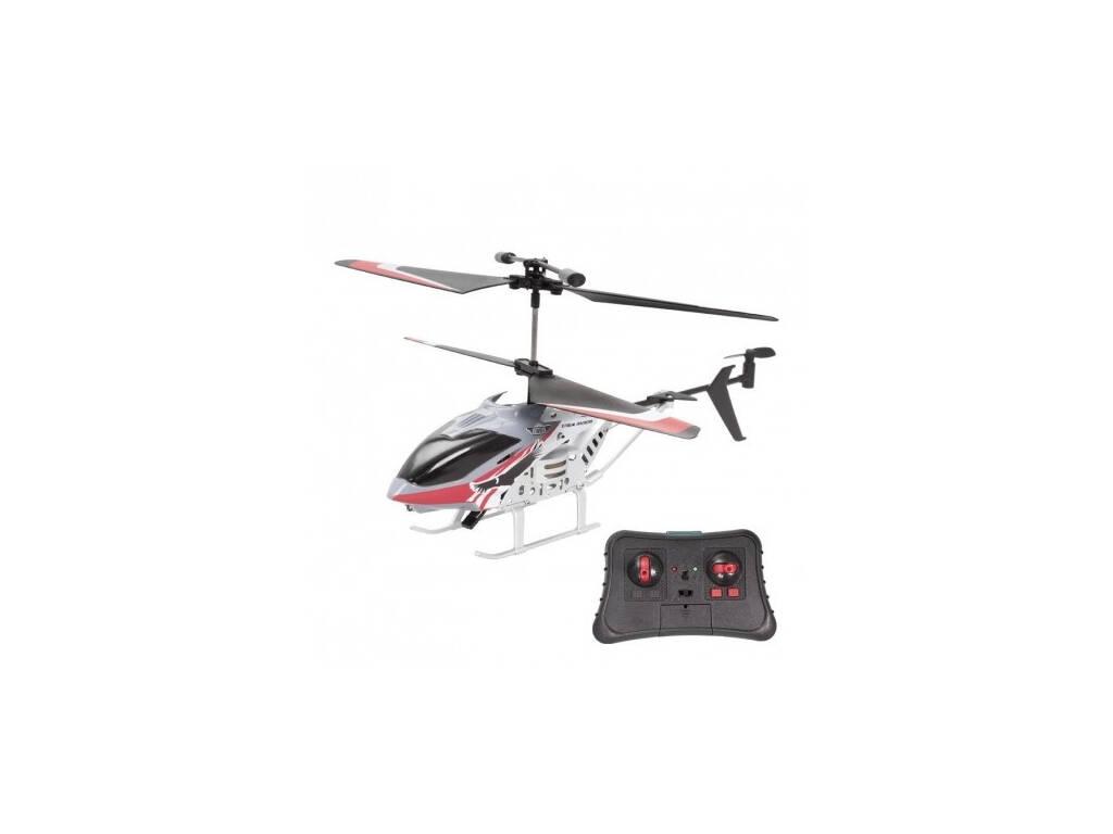 Radio Comando Helicóptero Condor World Brands XT280772