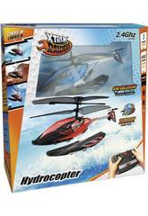 Radio Control Helikopter Hydrocopter World Brands 84758
