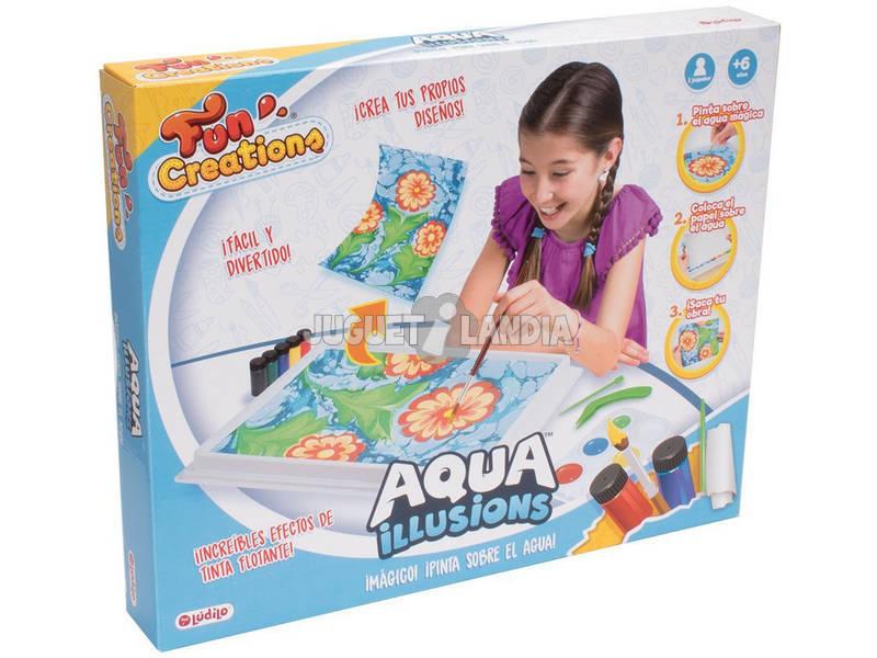 Aqua Ilusions World Brands 80453
