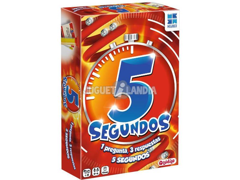 5 Segundos Compact World Brands 678411