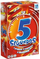5 Secondes Compact World Brands 678411