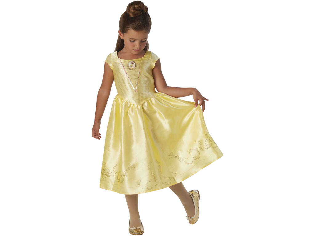 Costume Bimba Bella Live Action L Rubies 630607-L